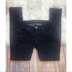 Joe's jeans provocateur skinny romi dark wash